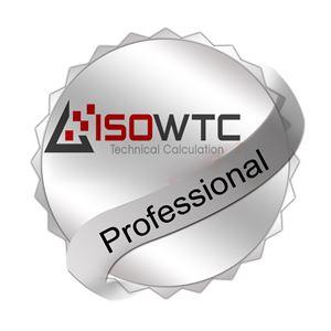 Bild von ISOWTC Professional - Tageslizenz