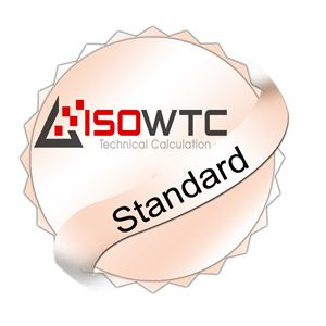 Picture of ISOWTC Standard - monthly