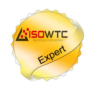 Picture of ISOWTC Expert - monthly Special