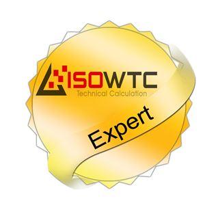 Bild von ISOWTC Expert - Tageslizenz